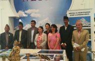 मस्कट महोत्सवमा नेपाली नेपाली कला संस्कृतीको प्रदर्शन
