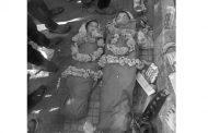 भारतको बंलोरमा आगलागीमा परी बझाङका २ बालबालिकाको मृत्यु