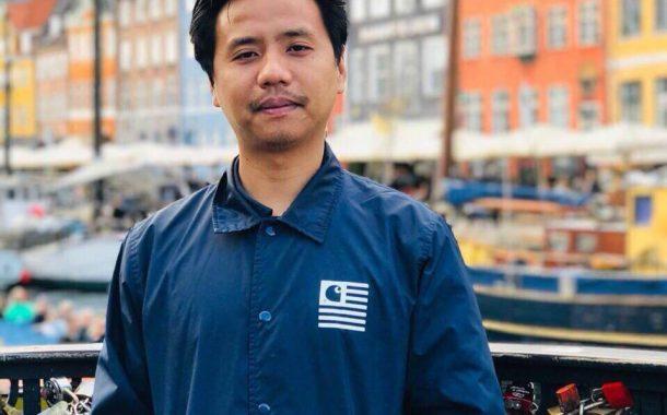 डेनमार्कमा एक नेपालीको मृत्यु