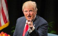 अमेरिकी पूर्वराष्ट्रपति डोनाल्ड ट्रम्पद्धारा बाइडनको राजीनामा माग