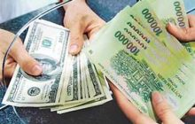 विदेशी मुद्राको विनिमयदर