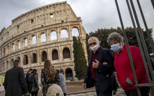 युरोपमा कोरोना भाइरस (कोभिड–१९) को बढ्दो संक्रमण अन्योल र त्रासमा नेपाली