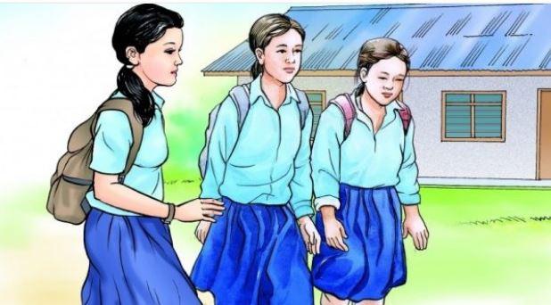 विद्यार्थी भर्ना नलिन निर्देशन