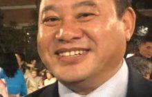 नेपाली जनसम्पर्क समिति बेलायतको दोस्रो पटक सभापति बन्दै युवराज गुरुङ